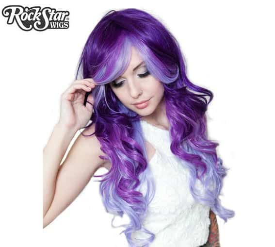 wigs for cosplay Colorado