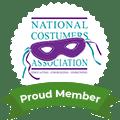 NCA-badge