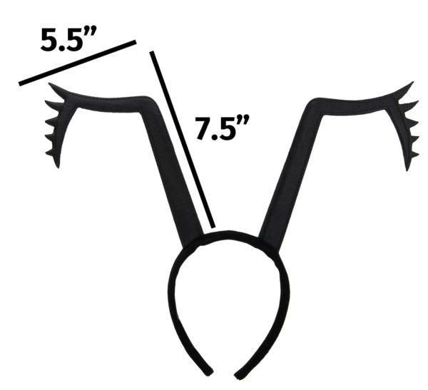 Bendy Bug Antennae 3