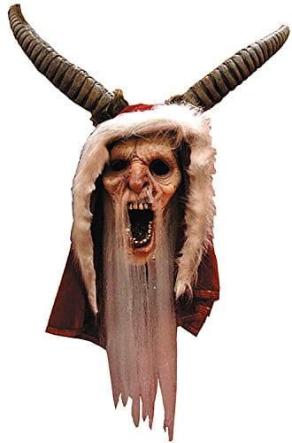 Krampus Officially Licensed Mask 8