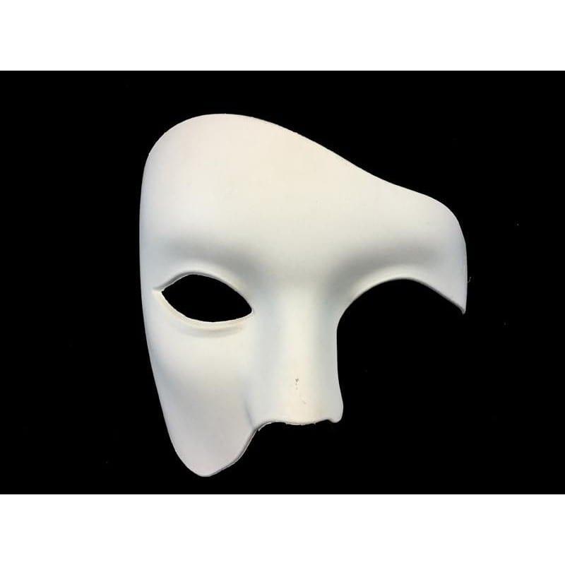 Phantom Opera Half Mask 2