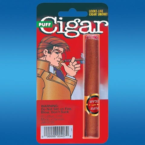 Puff Cigar 1