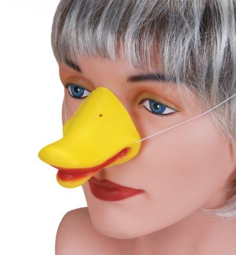 Duck Nose Bill 3