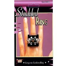 Studded Ring 3