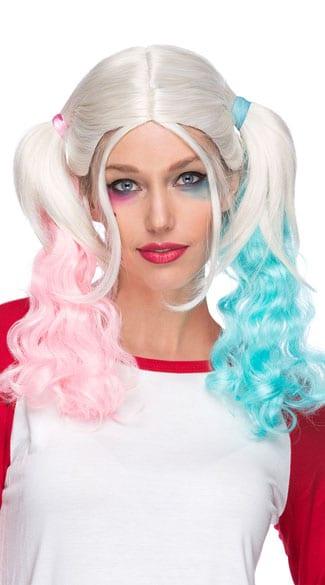 Carley (Harley Quinn) 2