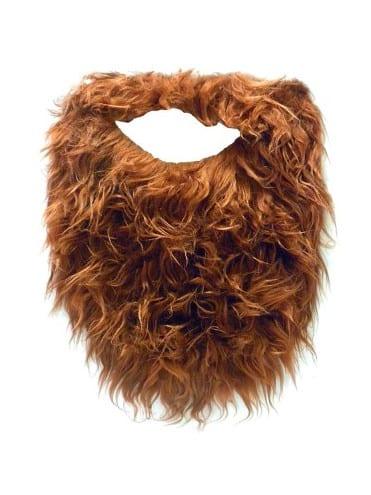 Brown Beard 6