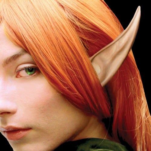 Large Elf Ears 6