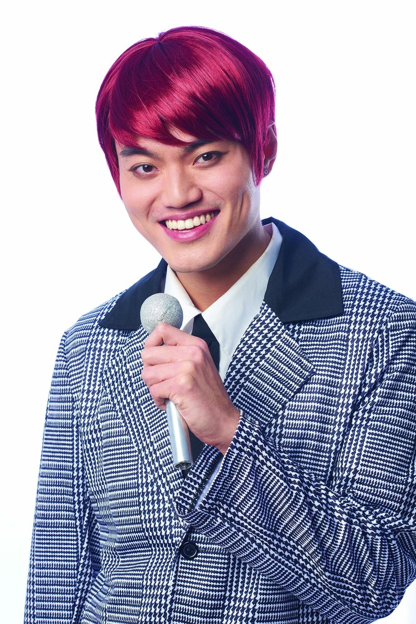 K-Pop Wig 4