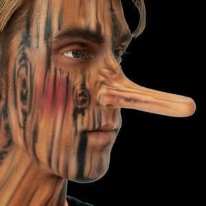 Pinocchio Nose 5