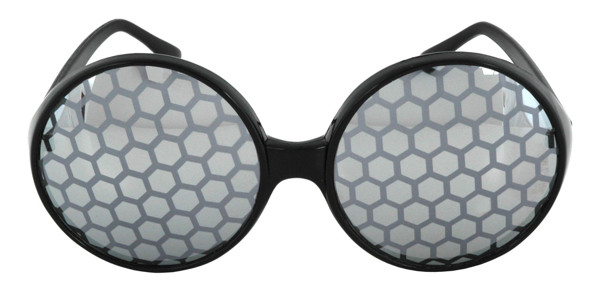 Bug Eyes Glasses 6