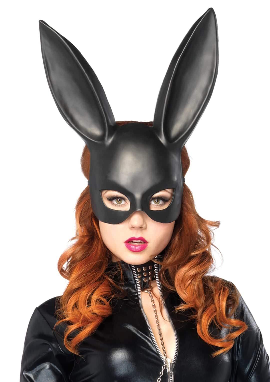 Bondage Bunny Mask 10