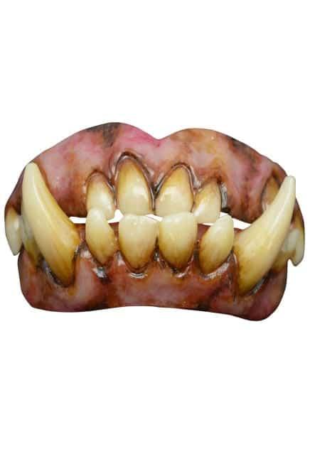 Bitemares Ogre Teeth 1