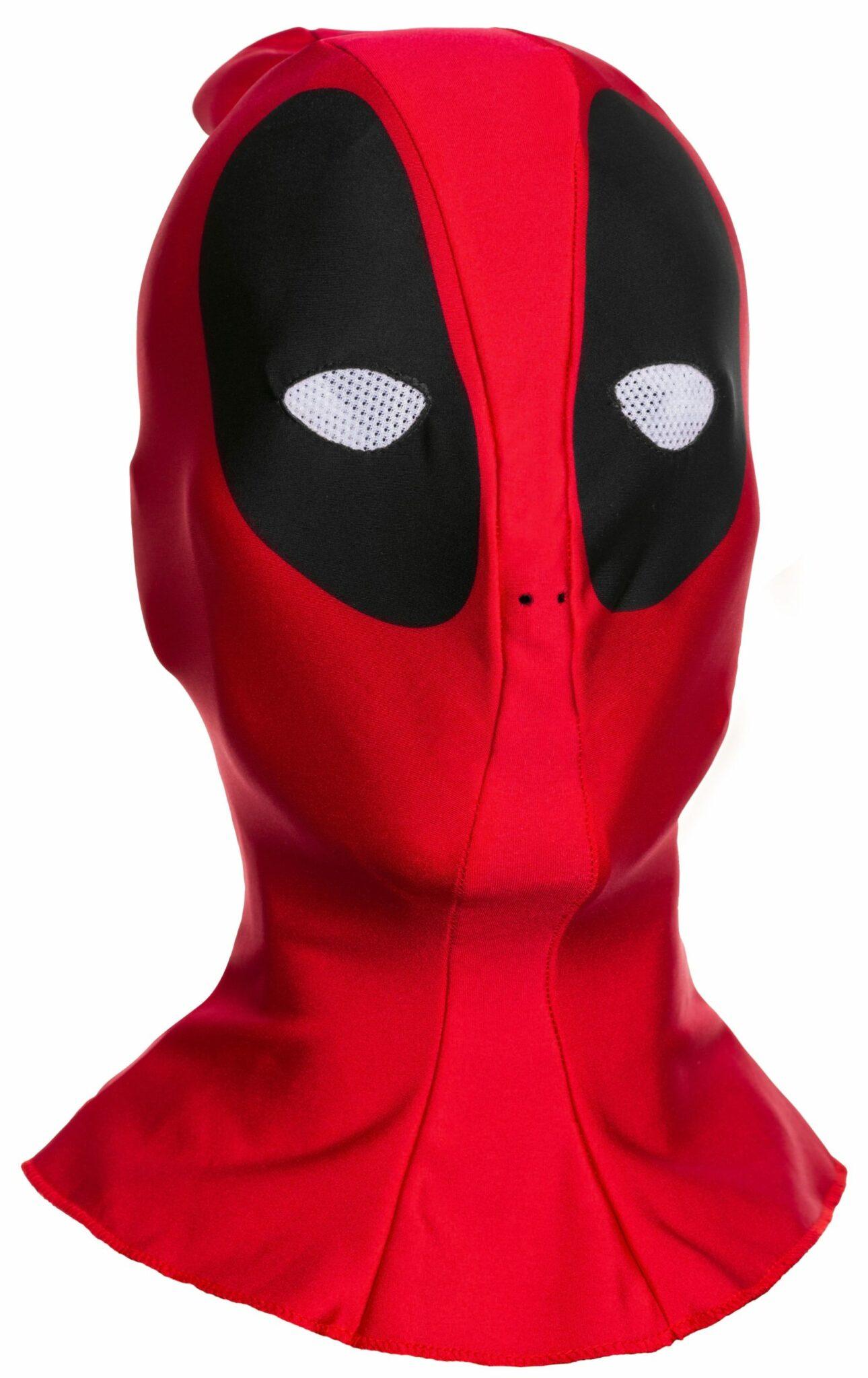 Adult Deadpool Mask 6
