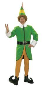 buddy the elf costume rental
