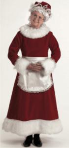 Santa and Christmas 1
