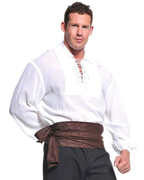 Pirate Shirt 1