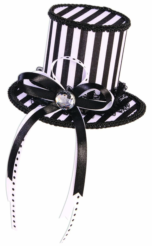 Mini Mystery Circus Hat 6