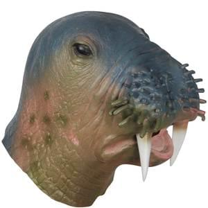 Walrus Mask 6
