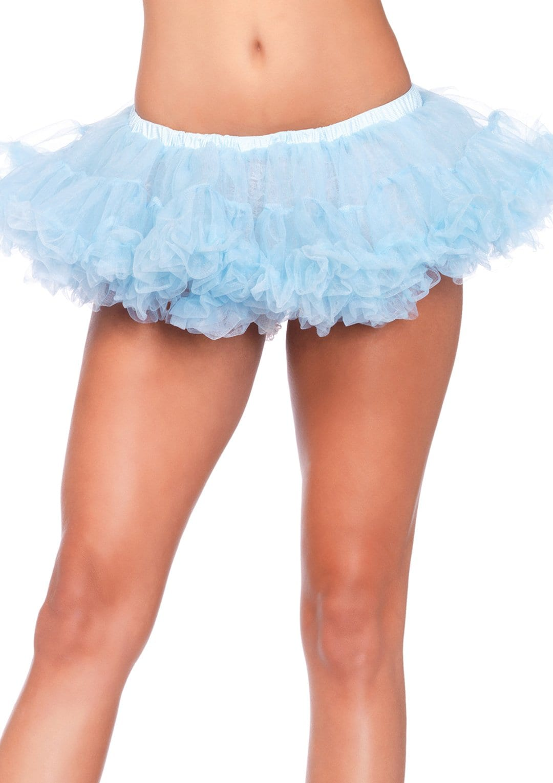 Puffy Mini Petticoat 10