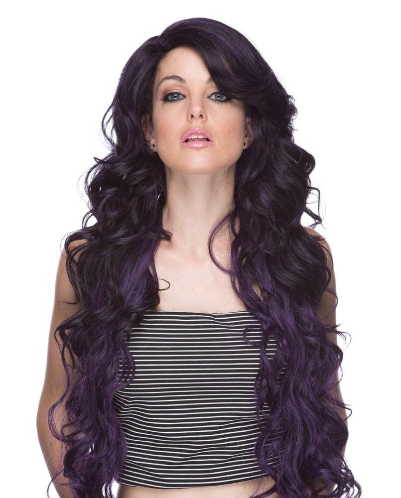 Primrose Lace Front Wig 8