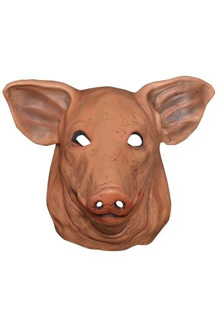 Pig Mask 4