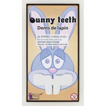 Bunny Teeth 11