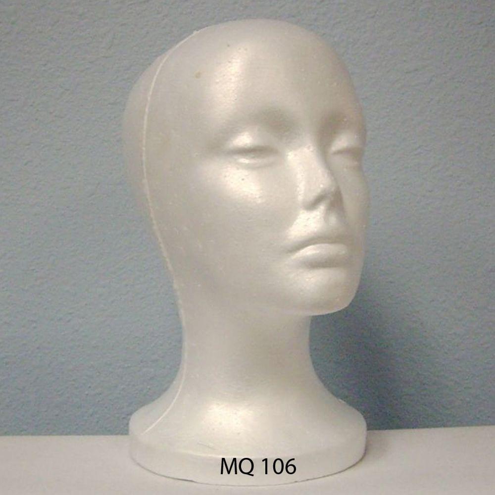 Foam Head 1