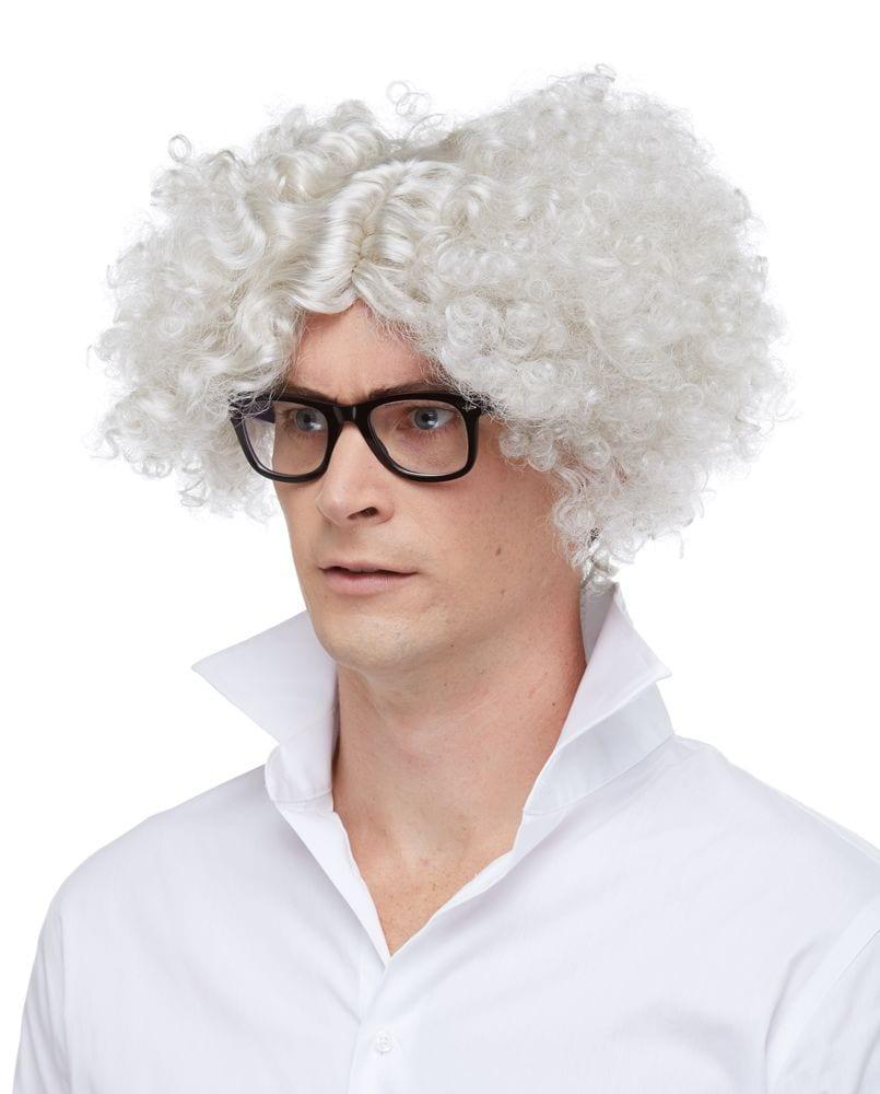 Mad Scientist Wig 2