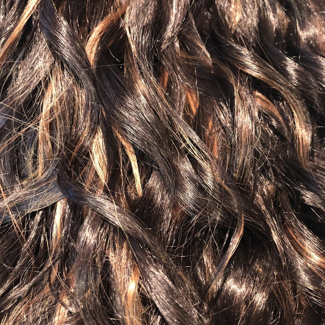 Peagan Lace Front Wig 11