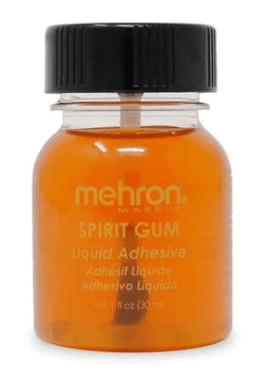 Spirit Gum 7