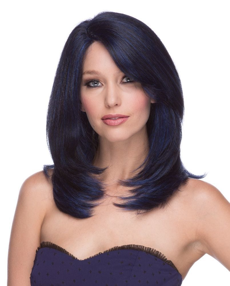 Mercy Lace Front Wig 5