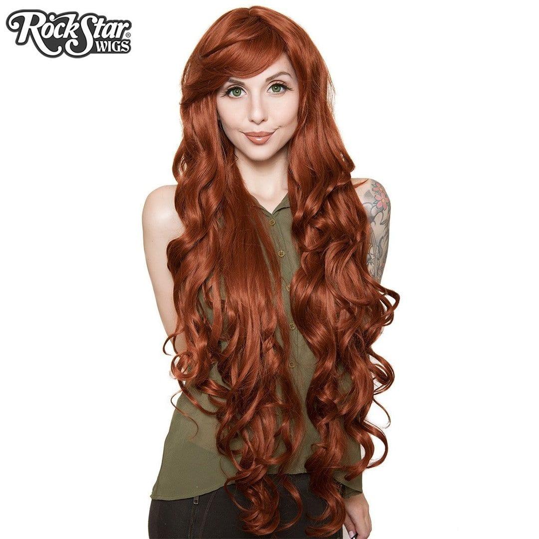 Godiva Wig 3