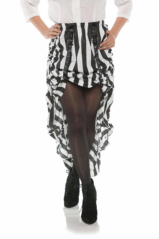 Steampunk Skirt 2