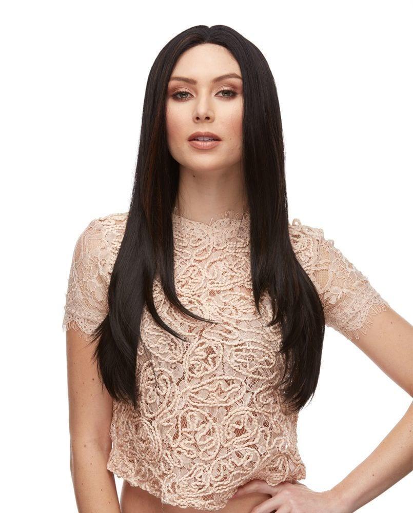 Dahlia Lace Front Wig 10