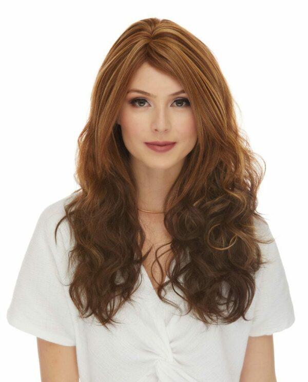 Gabby Heat Safe Wig 1