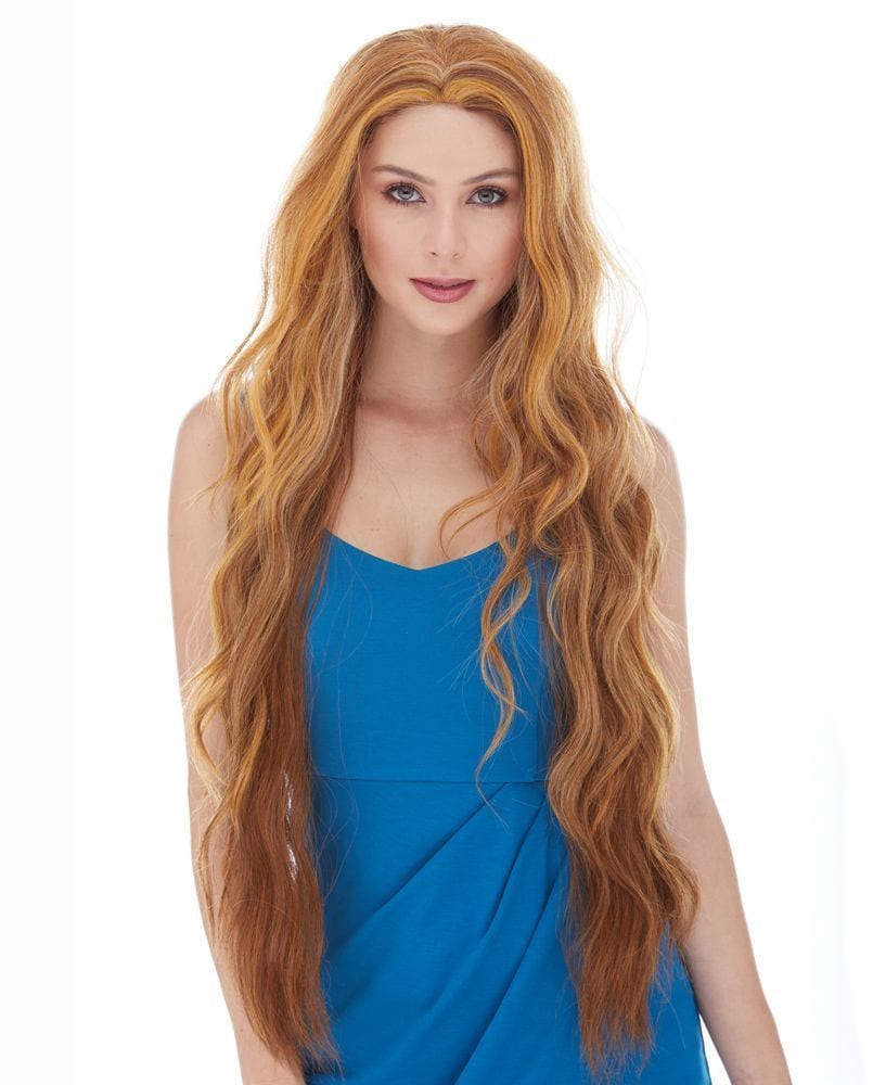 Montana Lace Front Wig 1