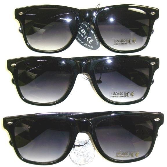 Blues Brothers Classic Sunglasses 8