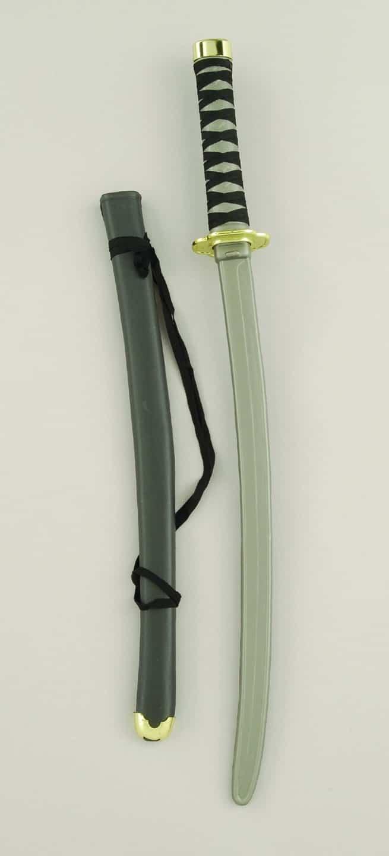 Ninja Sword 5