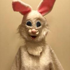 Easter Bunnies 4
