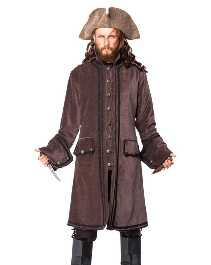 Calico Jack Coat 8