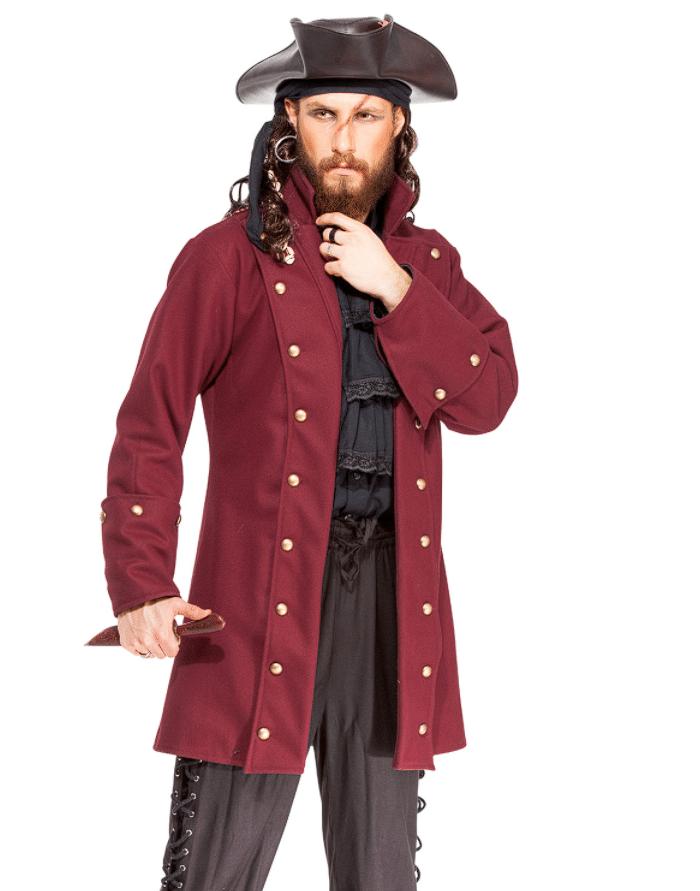 Buccaneer Coat 7