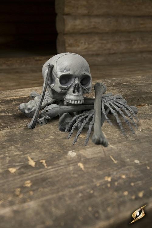 Bag of Bones - 18 Pieces 10