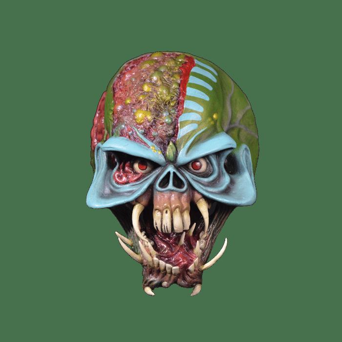 Iron Maiden Final Frontier Eddie Mask 1